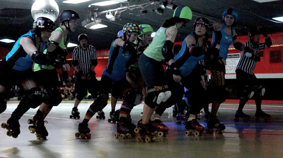 Derby darlins 032013