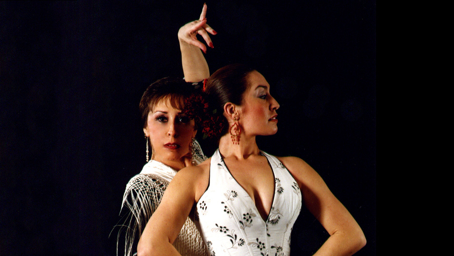 Ballet Flamenco Dance Show Starring Mother-Daughter Duo Carolina Lugo & Carolé Acuña $10.50 - $12.50 ($21 value)