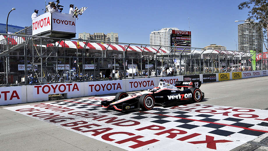 Toyota Grand Prix Of Long Beach Indycar Racing Music More Reviews Ratings