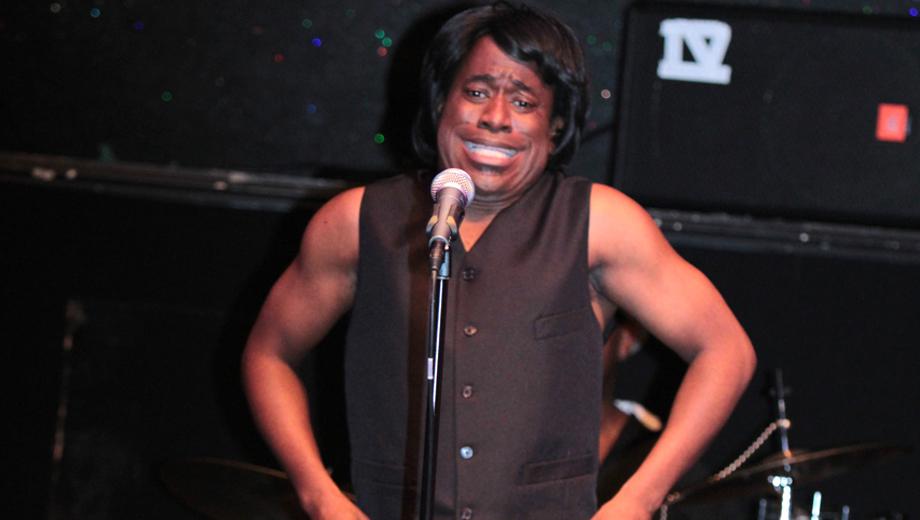 James Brown Tribute Show at B.B. King Blues Club $7.50 ($15 value)