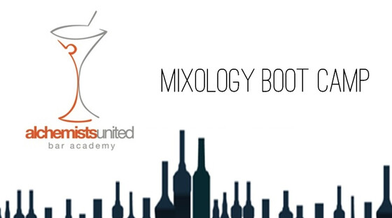 Mixology boot camp