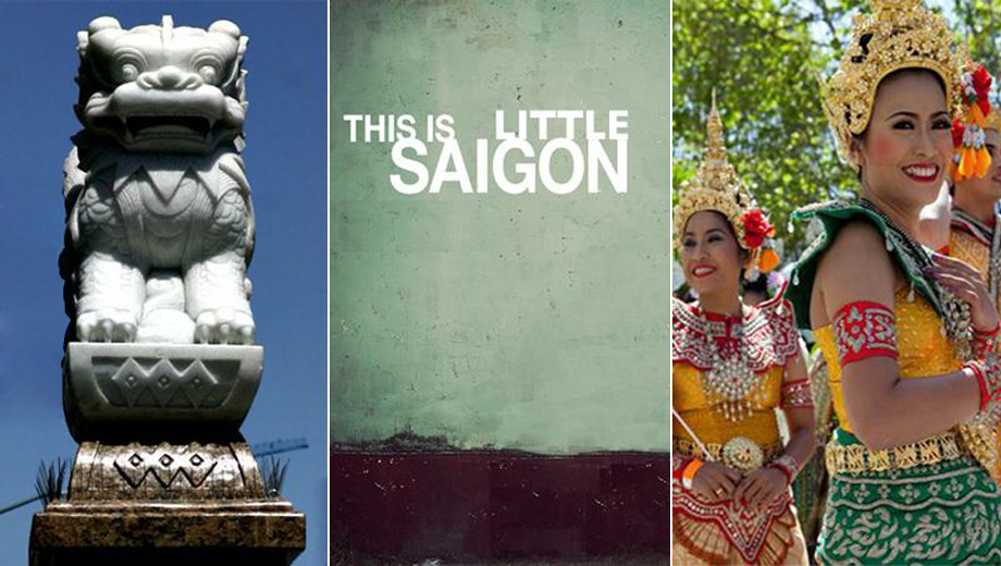 Little Saigon and the Tendernob: A Food Tour in the 'Loin $49.50 ($99 value)