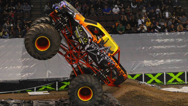 Monster X Tour Orange County Tickets N A At Action Sports Arena