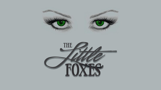 2851304 little foxes 920