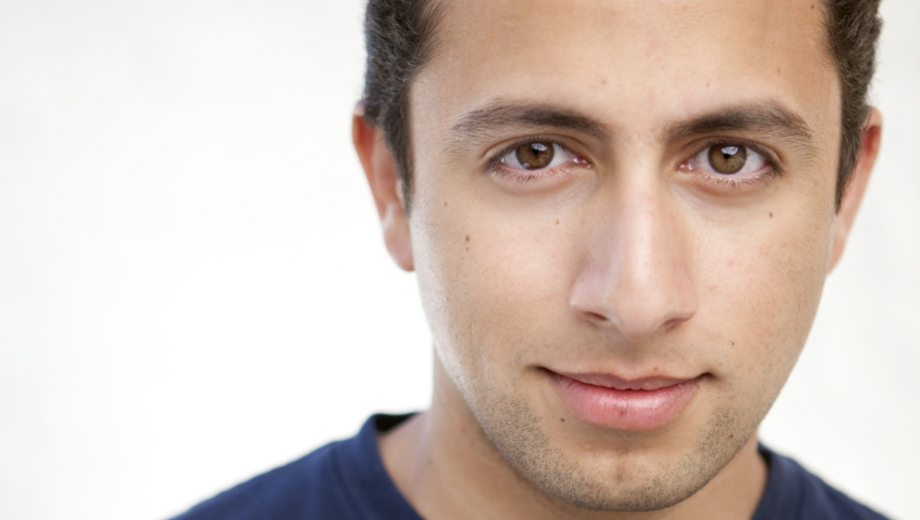 Fahim Anwar Headlines the American Comedy Co. COMP ($14 value)