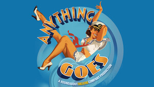 Anything goes new 1