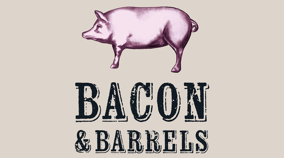 Bacon barrells 042313