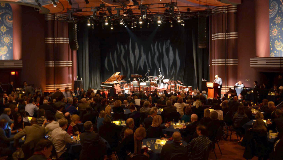 Bethesda Blues & Jazz Supper Club: Best Live Music & More COMP - $12.50 ($10 value)