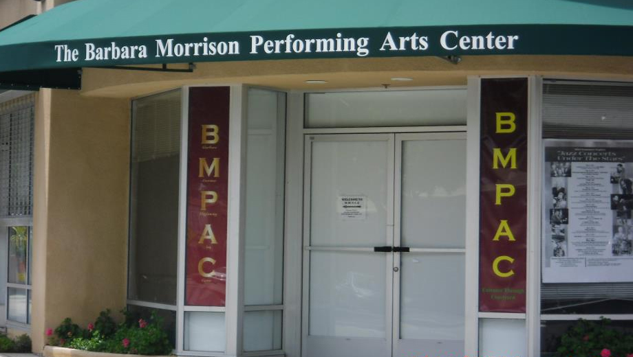 Barbara Morrison Performing Arts Center: Live Jazz and More $10.00 ($20 value)