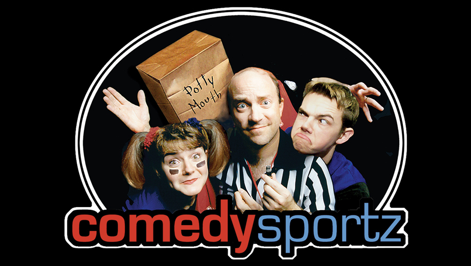 ComedySportz: Fast-Paced Improv Show at The Comedy Spot $7.50 ($15 value)