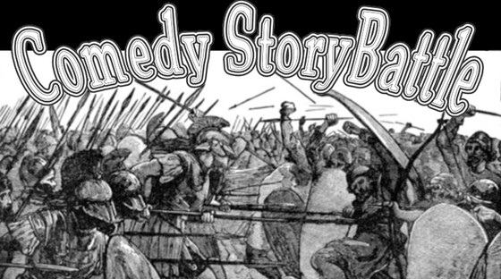 Comedy story battle 920