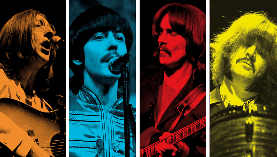 Beatles Tribute Band Ticket to Ride at Avo Playhouse $19.50 ($39 value)