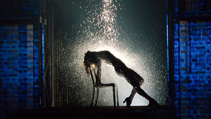 Flashdance 042913
