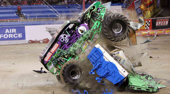 Grave digger 021513