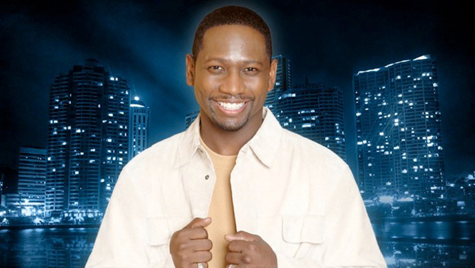 Comedian Guy Torry Brings the Laughs to the Improv COMP ($15 value)