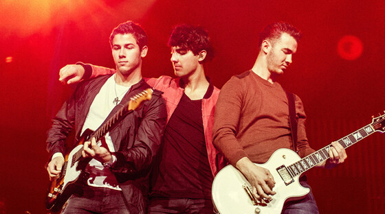 Jonas brother 0421131