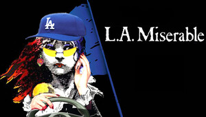 La miserable 9201