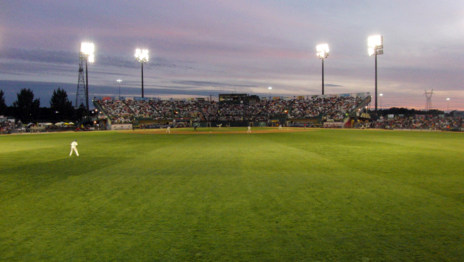 St. Paul Saints Baseball: Fireworks On Field and Off $4.50 - $7.00 ($9 value)