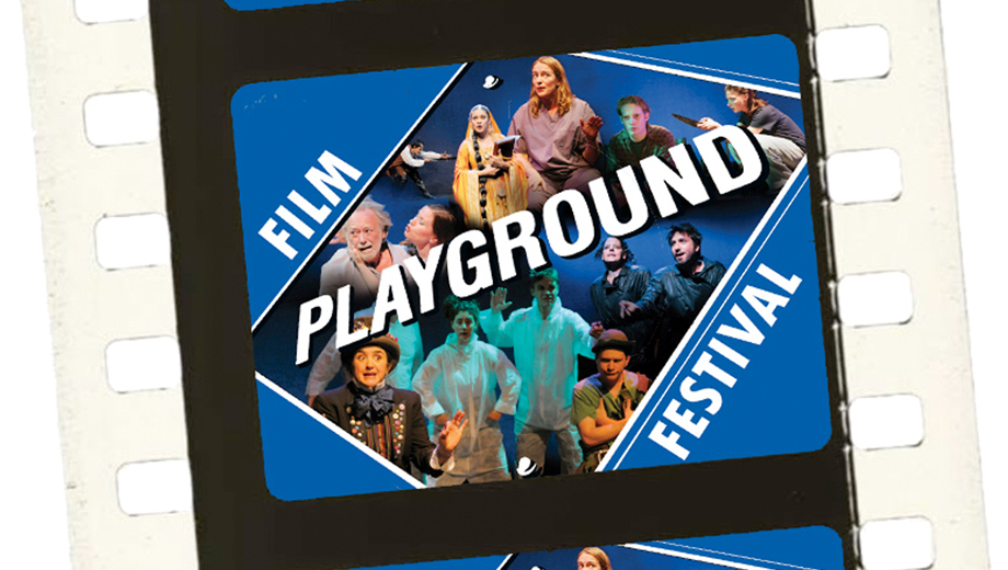 PlayGround Film Festival: 11 New Bay Area Shorts Adapted From Plays COMP - $10.00 ($15 value)