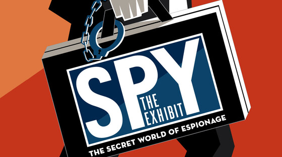 Spy the exhibit 920