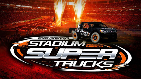 Stadium super trucks 9201