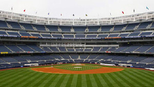 Yankees batters eye seating 0415131