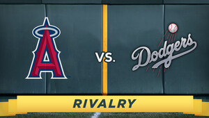 Angels dodgers rivalry 920