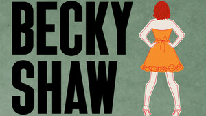Becky shaw 050813