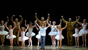 Billy elliot 050613