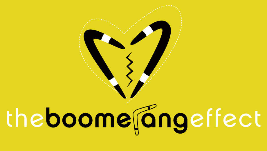 Boomerang effect goldstar