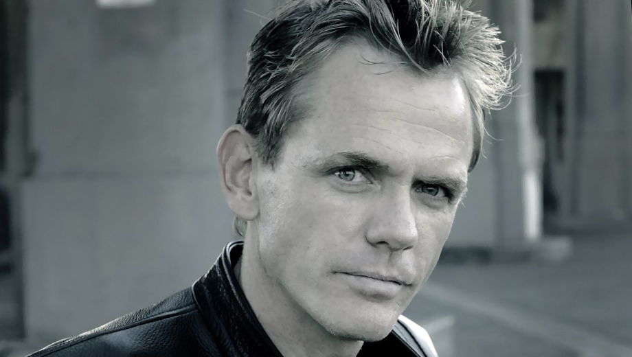 Comedian Christopher Titus at the American Comedy Co. $11.00 ($22 value)