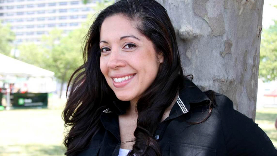 Comic Gina Brillon Hits the Stand-Up Stage at the Improv COMP ($20 value)