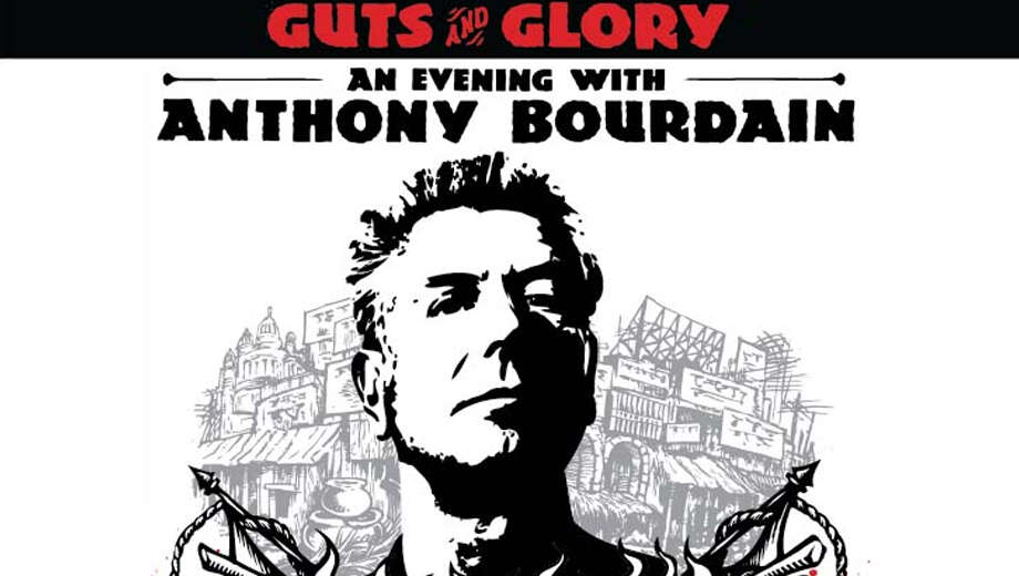 Guts and glory 920