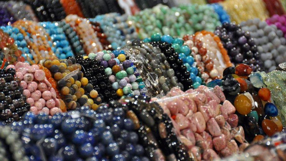 Bead Show: Find the Best for Jewelry, Crafting & More COMP ($6 value)