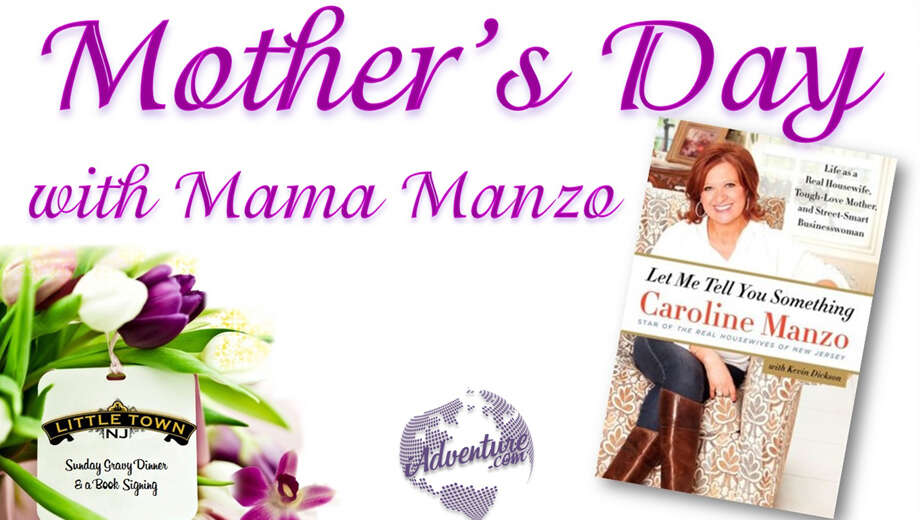 Reviews Of Mothers Day With Mama Manzo In Hoboken Nj Goldstar