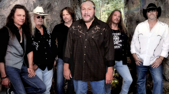 Marshall tucker band 920