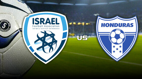 Mls israel vs honduras