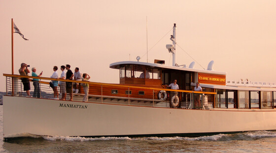Mv manhattan sunset 050213