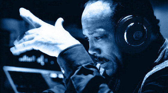 Quincy jones temp 920