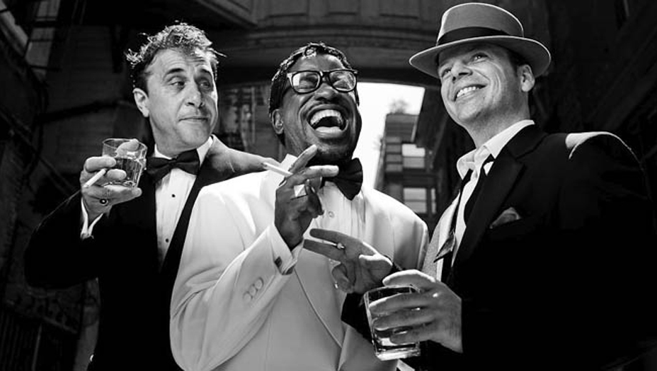 A Tribute to the Rat Pack with
