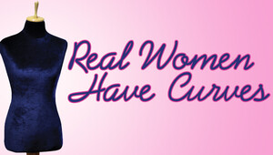 Real women have curves 920