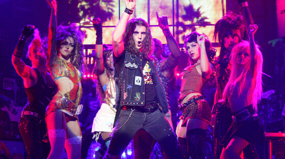 Rock of ages 920