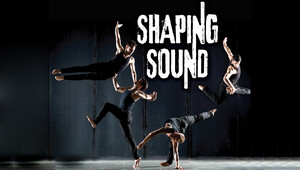 Shaping sound 0507132