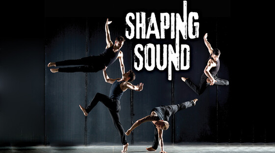Shaping sound 0507133