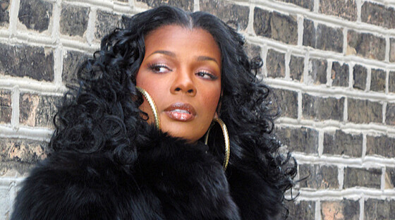 Syleena johnson 051513