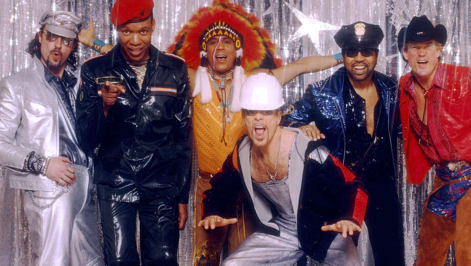 Village people 920