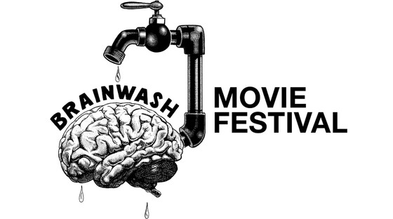 Brainwash movie fest 920