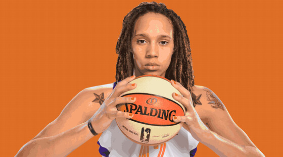 Brittany griner 060613