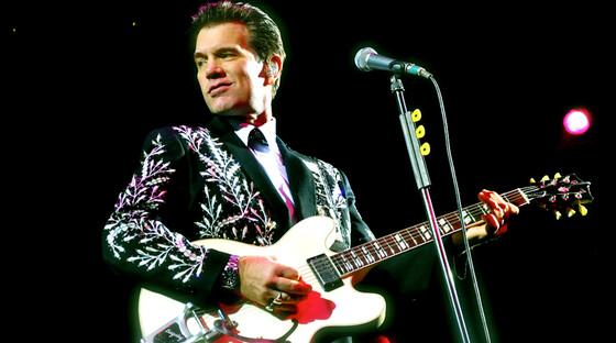 Chris isaak 920