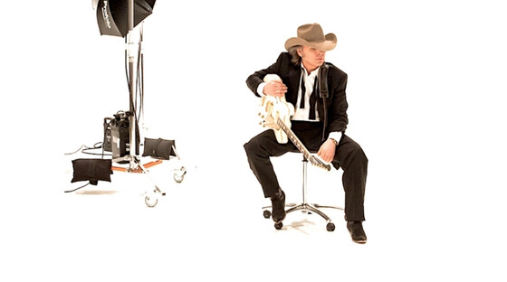 Dwight yoakam chair 062513